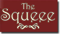 The Squee Blog logo