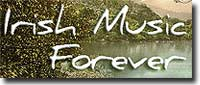 Irish Music Forever logo